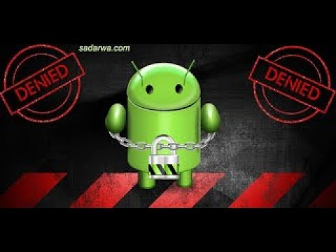 How to root your android device without computer