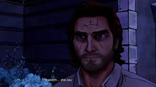 """MURDER MYSTERY"" The Wolf Among Us: Episode 1 - Gameplay Walkthrough (Part 3)"