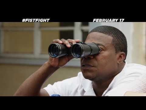 Fist Fight (TV Spot 'Think Again')