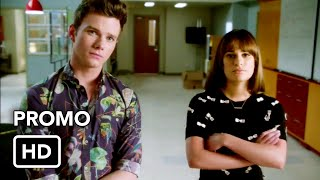 Trailer saison 6 de Glee