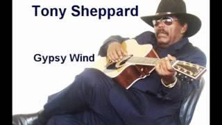 GYPSY WIND - TONY SHEPPARD