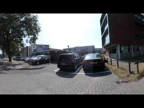 Airport Eindhoven Parking photo 10