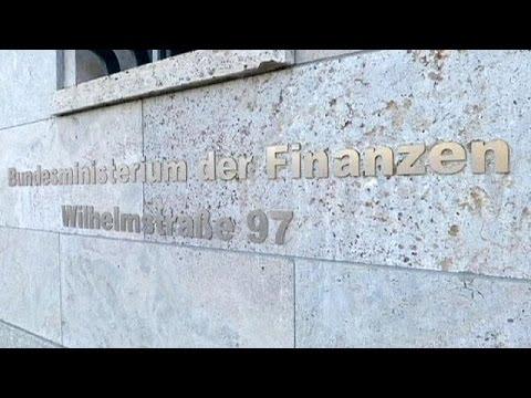 Γερμανία: σταθερή ανάπτυξη 0,3% το β' τρίμηνο – economy