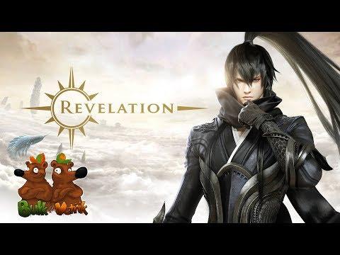 Revelation Online - Navrat do světa Nuanor