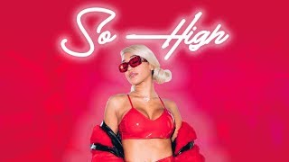 Saweetie – So High (Remix) ft. Drake & Tyga