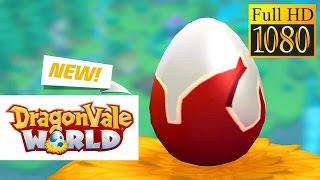Dv World Dragonvale World Game Review 1080P Official Backflip Simulation 2016