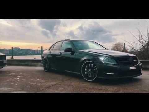 Mercedes-Benz C350 ///AMG | Mustang 2.3 Ecoboost | YVB 008