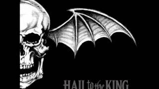 Avenged Sevenfold - Heretic