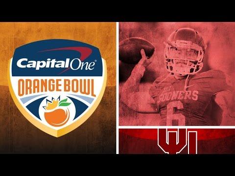 Oklahoma Sooners: Orange Bowl Hype Video   CampusInsiders