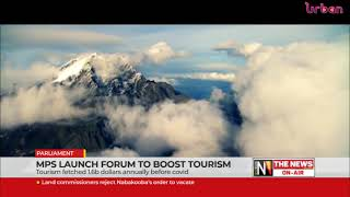 Mps launch forum to boost tourism