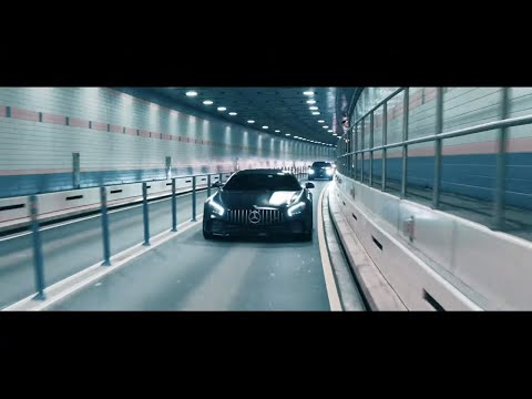 $UICIDEBOY$ - FUCKALLOFYOU2K18 (AMG Music Video)