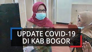 Kabar Terbaru Covid-19 Kabupaten Bogor 18 Mei 2020, Kasus Sembuh Bertambah Satu
