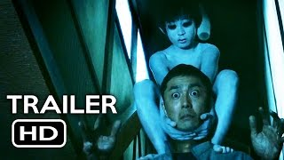 The Ring Vs The Grudge Official Trailer 2 2016 Horror Movie HD