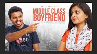 Middle Class Boyfriend | Krazy Khanna | ChaiBisket