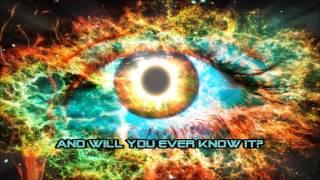 Evans Blue - Eclipsed ( Lyrics )