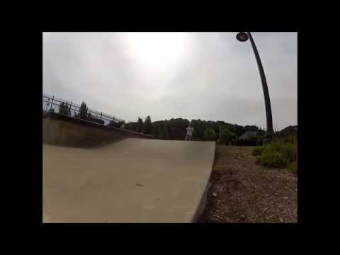 Wi3 @ The Grand Haven Skate Park