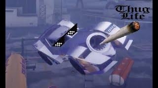 GTA5 ONLINE: Баги/Приколы.