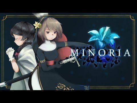 Minoria Debut Trailer (English) thumbnail