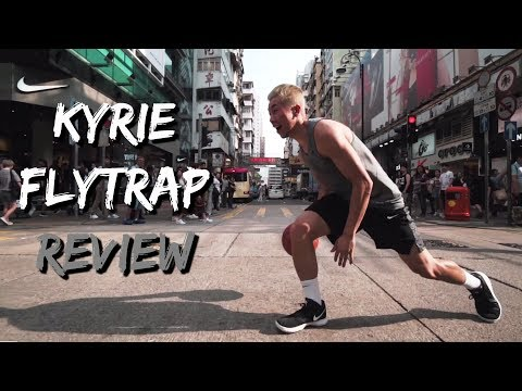 BEST SHOE FOR UNDER $100? – Nike Kyrie Flytrap Performance Review!