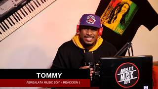 Reaccion  Redimi2 ft. Almighty - Filipenses 1:6 (Video Oficial) Extended Version