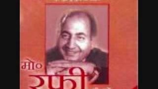 Film Prinsor of Golconda, Yr 1954, Song Utha ke sar chalo