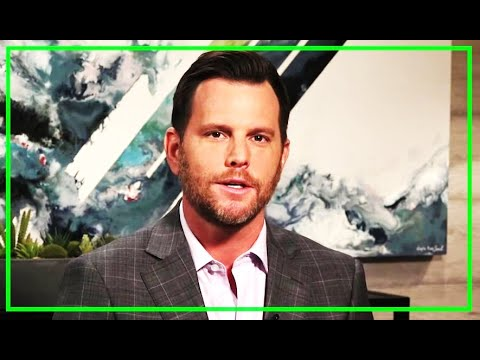 Dave Rubin Runs Out Of People To Talk To