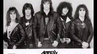 Anthrax - Demo 1983 - 01 - Soldiers Of Metal