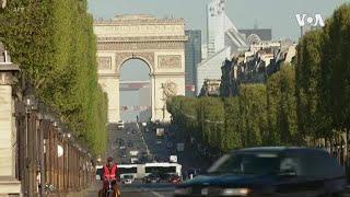 """法國總統馬克龍:""""禁足令""""將持續延長近1個月"""