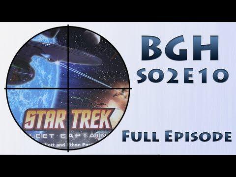 BGH - Star Trek: Fleet Captains Review, Tutorial and Breakdown