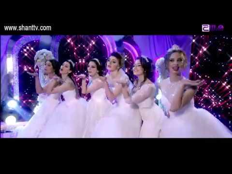 Ամանորը Շանթում/New Year In Shant TV 2016 – Harsikner/Հարսիկներ
