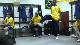 Сборная Бразилии 2006