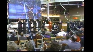 ONTV Archive: 1998 Grand Opening of Great Lakes Crossing