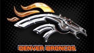 The History of the Denver Broncos