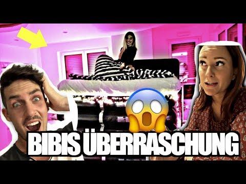 Bibis & Julians MEGA Überraschung für UNS 😲   19.12.17   Daily Maren & Tobi