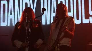 """Dandy Warhols """"Femme Fatale"""" The Velvet Underground Bebe Buell @ Highline Ballroom NYC 2.22.18"""