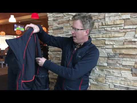 Mountain Warehouse Galatic Extreme Men's Ski Jacket Review