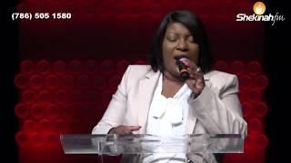 Medine - Jezu sé Sovèm Mwen se pitit Waa |  L'Intelligence | Tabernacle of Glory