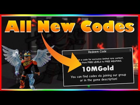 3 OP Codes for INFINITY RPG | Roblox - смотреть онлайн на Hah Life
