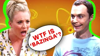 20 Details You Totally Missed On The Big Bang Theory | ⭐OSSA