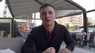 Евгений Гурьев. Главная страница Ютуб