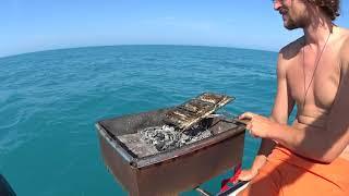 На что ловится рыба в лазаревском