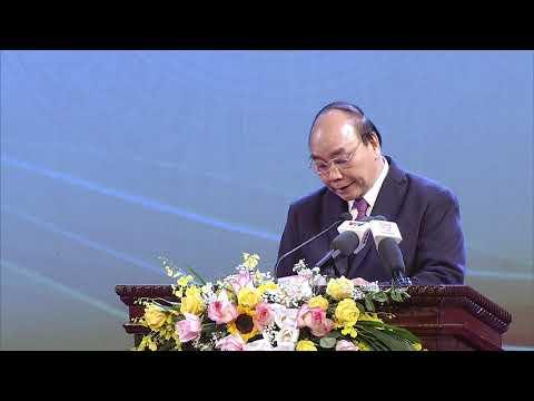 Thủ tướng Nguyễn Xuân Phúc tin tưởng vào thế hệ trẻ và nền giáo dục nước nhà