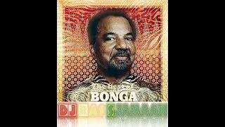 The Best Of Bonga (Angola) By DJ Ras Sjamaan