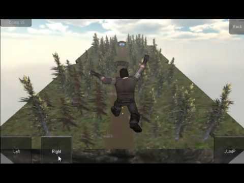 Video of Vortex Runner Free
