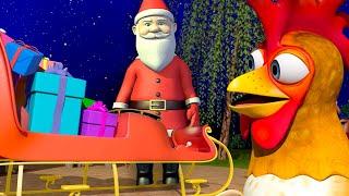 🎄 ¡Navidad Llegó! Especial navideño de La Granja de Zenón   El Reino Infantil