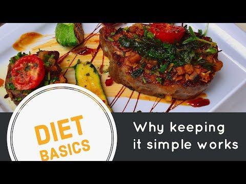 Makanan untuk beberapa hal itu bisa menurunkan berat badan