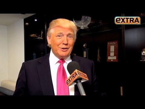 Donald Trump Defends His Sons' Safari Kills