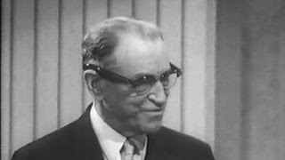 You Bet Your Life #59-32 The funniest Baptist preacher Groucho ever hoid ('Book', Apr 28, 1960)