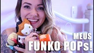 FUNKO POP!   Minha Coleção 2018