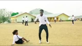 Chidinma - Fallen in Love dance video by Allo Maadjoa